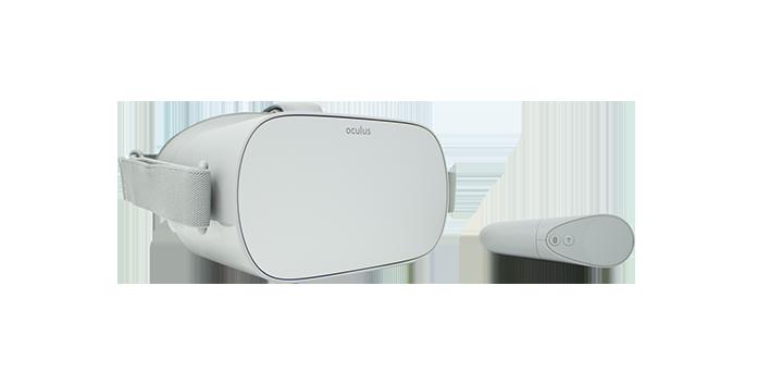 Oculos Rift